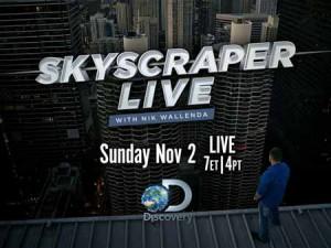 SkyScraperLive